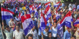 Assam bandh against citizenship bill evokes widespread response