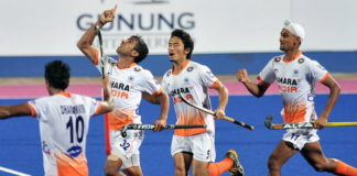 Breaking News: Youth Olympic Games: Indian men race to 9-1 win over Austria in Hockey 5s