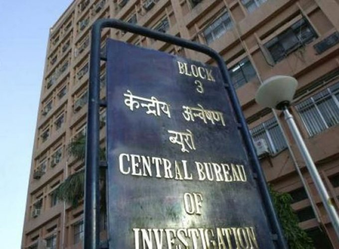CBI director and special director sent on leave, interim charge given to jt director Nageswar Rao