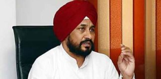 Cabinet Minister Charanjit Singh Channi