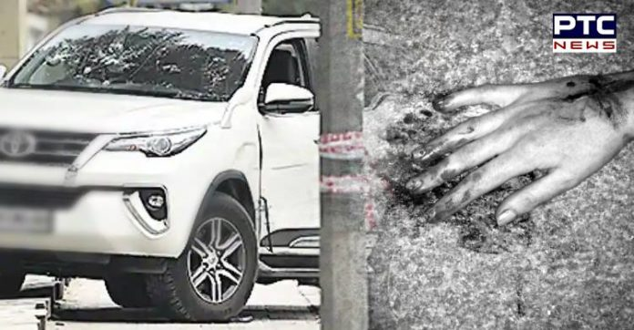 Chandigarh Father-son duo Killed a 27-year-old woman