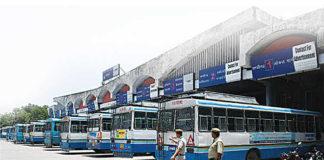 Haryana Roadways strike continues