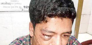 Mumbai Police Arrest Four For Assaulting TV Journalist