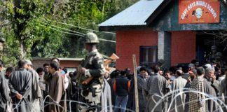 36 wards to go to polls in final phase of ULB elections in J&K