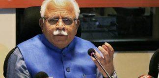 Hry govt to set-up 'Kavach' says CM Khattar
