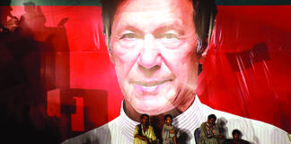 Imran Khan's party suffers set-back in by-polls