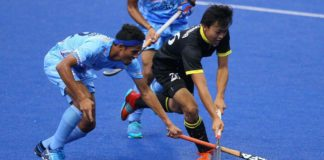 India topples defending champions Australia Today