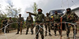 Indian Army asks Pak to take back bodies of intruders killed in Sunderbani sector