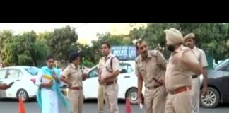 Judge's wife, son shot at by his security guard in busy Gurgaon market