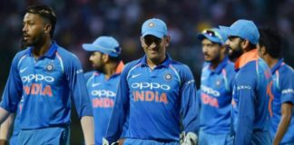 Kohli obliterates record but 2nd ODI ends in a tie