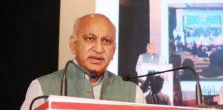 #MeToo campaign: M J Akbar moves court against scribe
