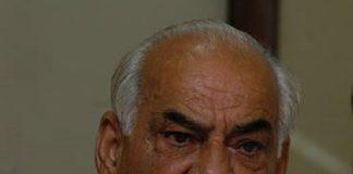 PM, president, vice-president condole Khurana's death