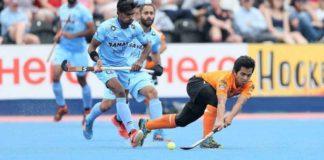 Malaysia surprises India rio win Hockey 5s men's gold