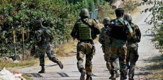 Militant killed in encounter in J&K