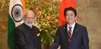 PM Modi to be hosted by Japan PM for private dinner at his holiday home
