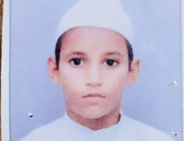8-Year-Old Madrasa Student Lynched In South Delhi