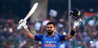Now, 'King' Kohli is fastest to 10,000 ODI runs