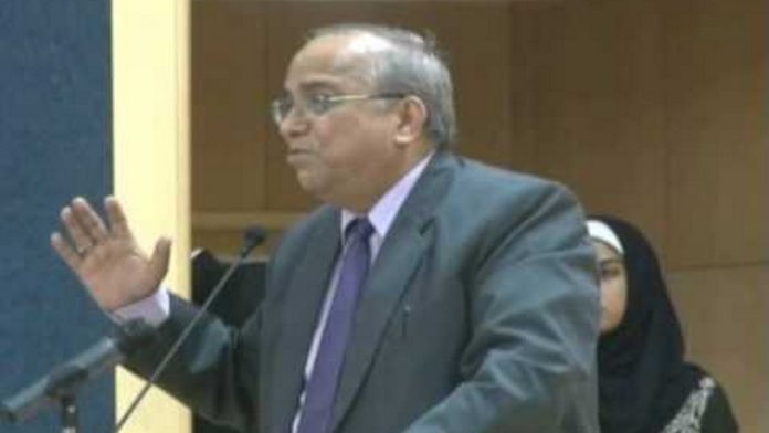 Justice Patnaik who gave wings to 'caged parrot' to supervise CVC probe against CBI chief