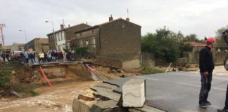 Flash floods kill at least 13 people in France