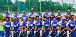 Sultan of Johor Hockey: India, Japan make winning start