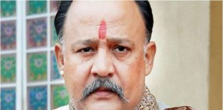 'Tara' writer accuses Alok Nath of rape