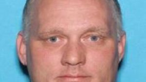 The shooter, identified as 46-year-old Robert Bowers