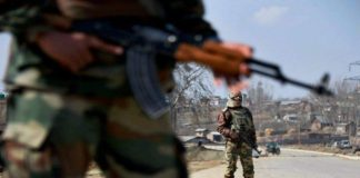 Two Jaish-e-Mohammed militants killed in Tral; sniper rifle recovered
