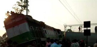 Uttar Pradesh: 7 Dead, Several Injured After Farakka Express Derails