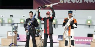 Youth Olympic Games: Shahu Tushar gets India Silver in shooting