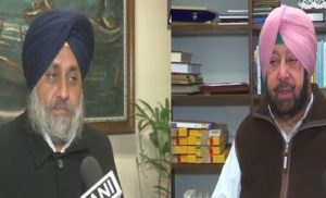 Amritsar tragedy : SAD core committee demands Navjot Sidhu be sacked and arrest of Mrs Navjot Kaur Sidhu and organizers of Dussehra function