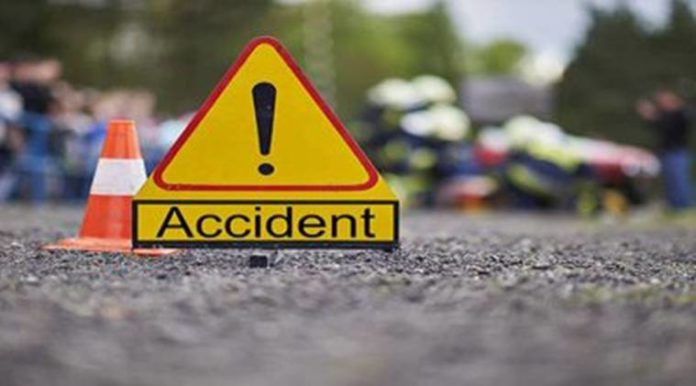 road accident in patiala
