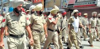crime news jalandhar