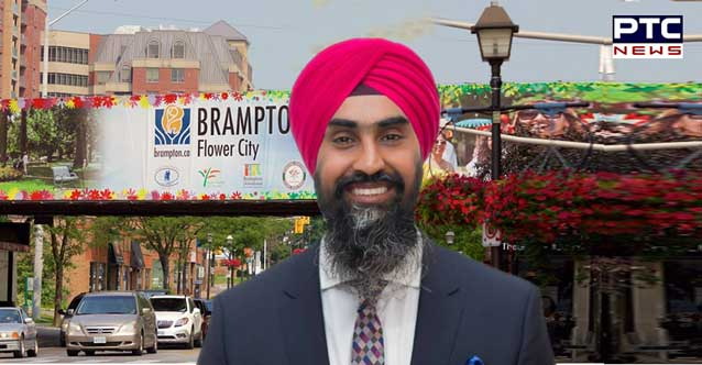Canada Ontario municipal elections Punjabi Sikh made record
