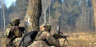 J&K: Gunfight erupts between militants and security forces in Baramulla