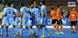 indian men hockey team