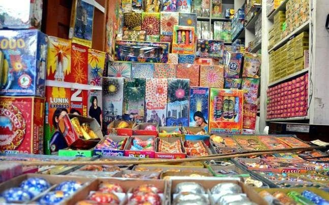 Sale of crackers will not be allowed anywhere in Patiala