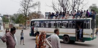 Haryana roadways employees on two-day strike from today