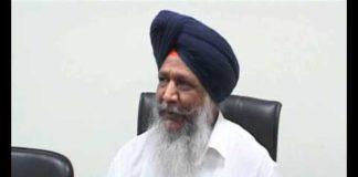 SAD Amritsar Accidents Due Jalandhar 22 October State-level dharna Postponed