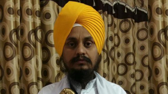 Valtoha appeals to Akal Takht Jathedar