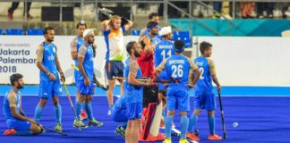 Hockey India has new team of office-bearers