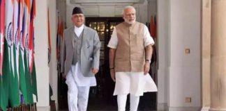 Nepal PM to invite PM Narendra Modi to attend Bibaha Panchami in December