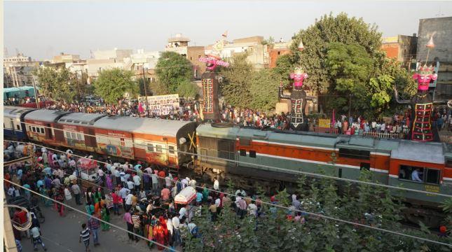 Ludhiana administration Negligence happened major accident