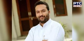 nsui firoz khan rahul gandhi resigned president