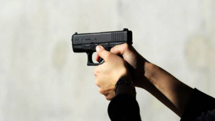 Haryana: Man picks son from school, shoots him, self