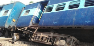 uttar pradesh indian railway gorakhpur crime