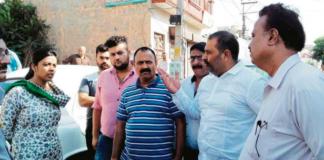Congress Jalandhar-West MLA threatens officer: 'Had you been a man'