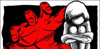 six year old girl raped in Phagwara
