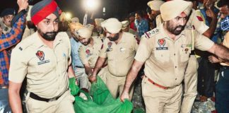 Railways not responsible for the tragedy, says Railway Board Chairman