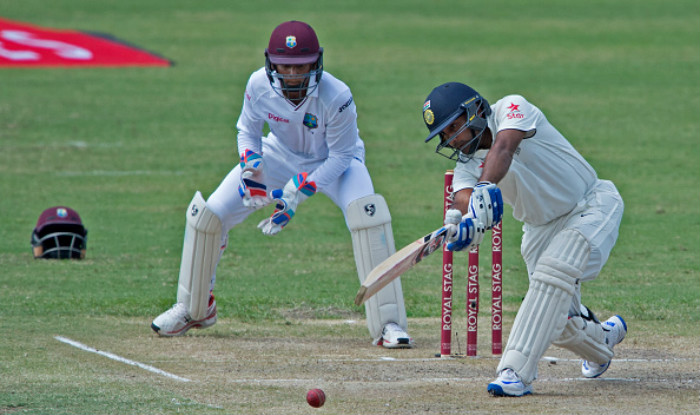 indian cricket team ind vs wi test series hydrabad sports