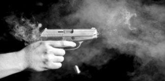 Amritsar Narayangarh firing 3 children injured